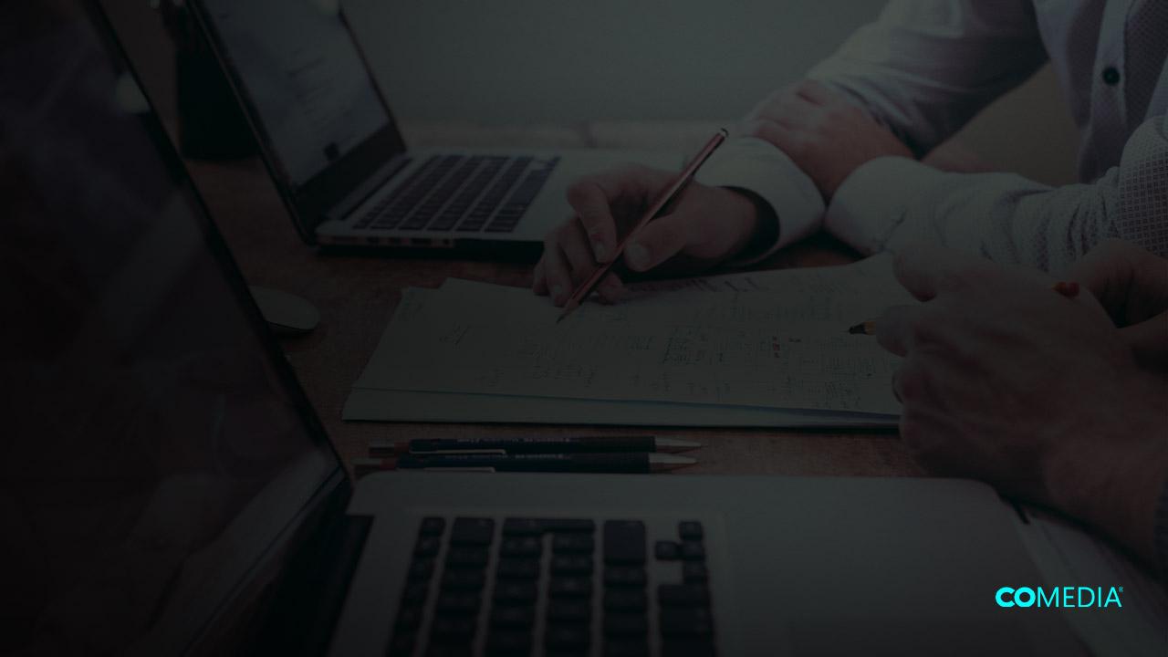 2020 Digital Marketing Goals